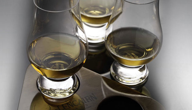 Rumverkostung 6 x Rum aus verschiedenen Regionen