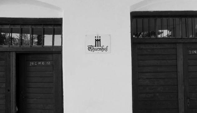 6. Station Weingut Thurnhof – Gegensätze