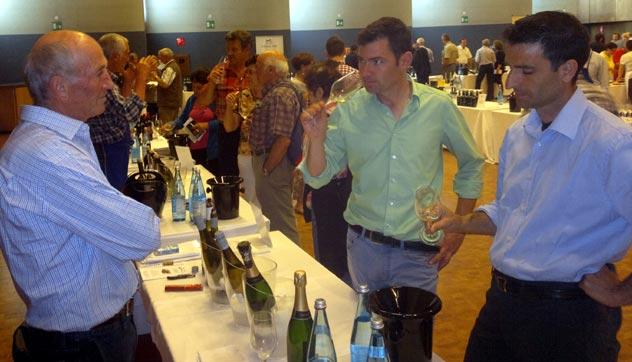 Der Termin der 4. WeinPasseier steht fest!